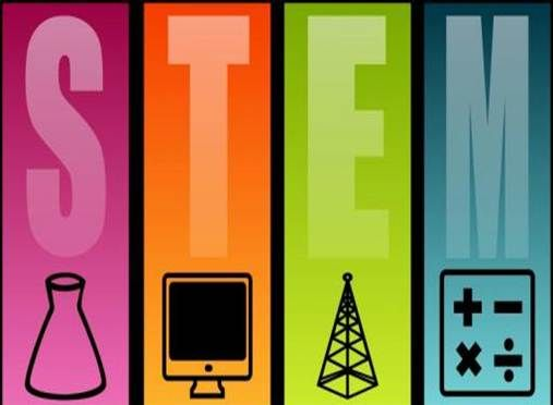 Our Top Ten favorite STEM teaching resources...