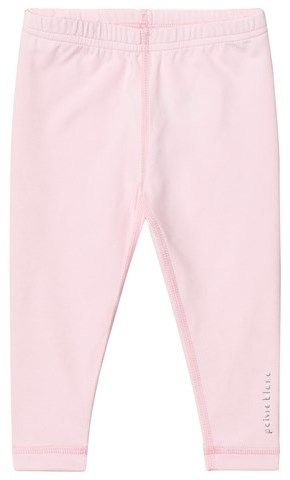 Poivre Blanc Pale Pink Infants Base Layer Leggings