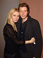 Gwyneth Paltrow and Jake Paltrow at an event for The Good Night (2007)