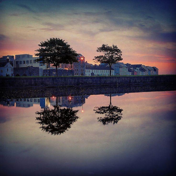 Longwalk Galway