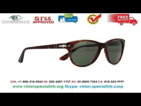 78c3cc04adef4 Persol 3134S 2431 Sunglasses