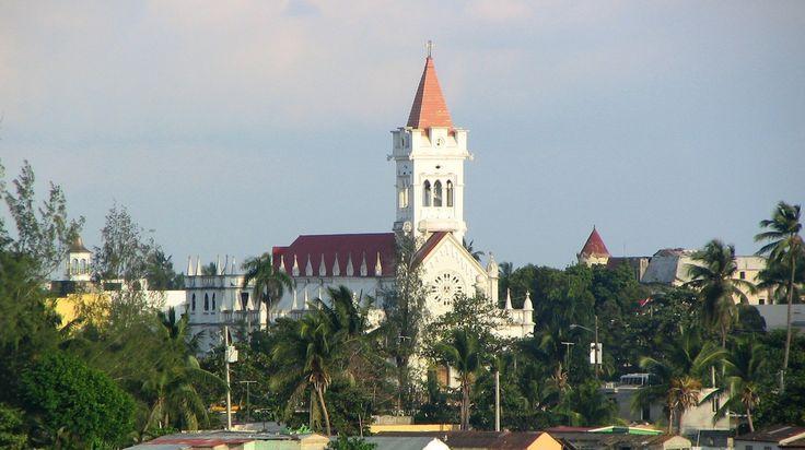 San Pedro de Macorís ◆Dominican Republic - Wikipedia http://en.wikipedia.org/wiki/Dominican_Republic #Dominican_Republic