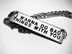 Omg lmao I love this!!: Bad Things, Blood Necklaces, Free Ships, 1800 Trueblood, True Blood, Stuff, Quote, Blood Inspiration, Jewelry
