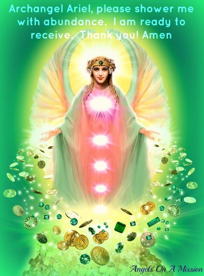 (7) Archangel Michael & The Legion of Light - Home