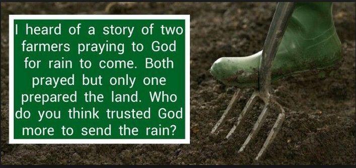 Praying for rain | Christian thought | Praying to god, God ...