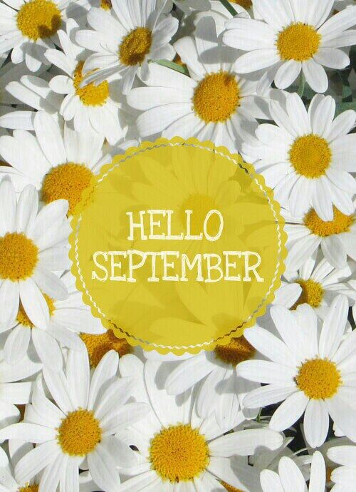 Good Tunders15: Hola Septiembre. Happy Spring DaySpring 2015Spring SummerPhone WallpapersHello  September ...
