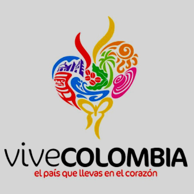Colombian Pride Tattoo, going to place it on my neck.