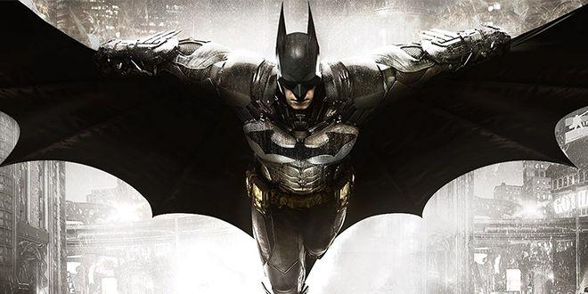 Batman: Arkham Knight PC Release Date Announced - http://techraptor.net/content/batman-arkham-knight-pc-release-date-announced | Gaming, News