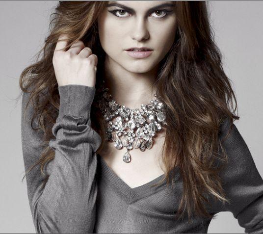 Boyfriend Sweater. #DIGS #fashion #style #luxury