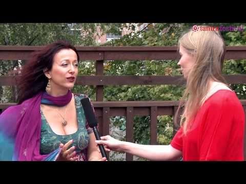 Tantra Festival Copenhagen September 2014: Interview with Adina Stoian