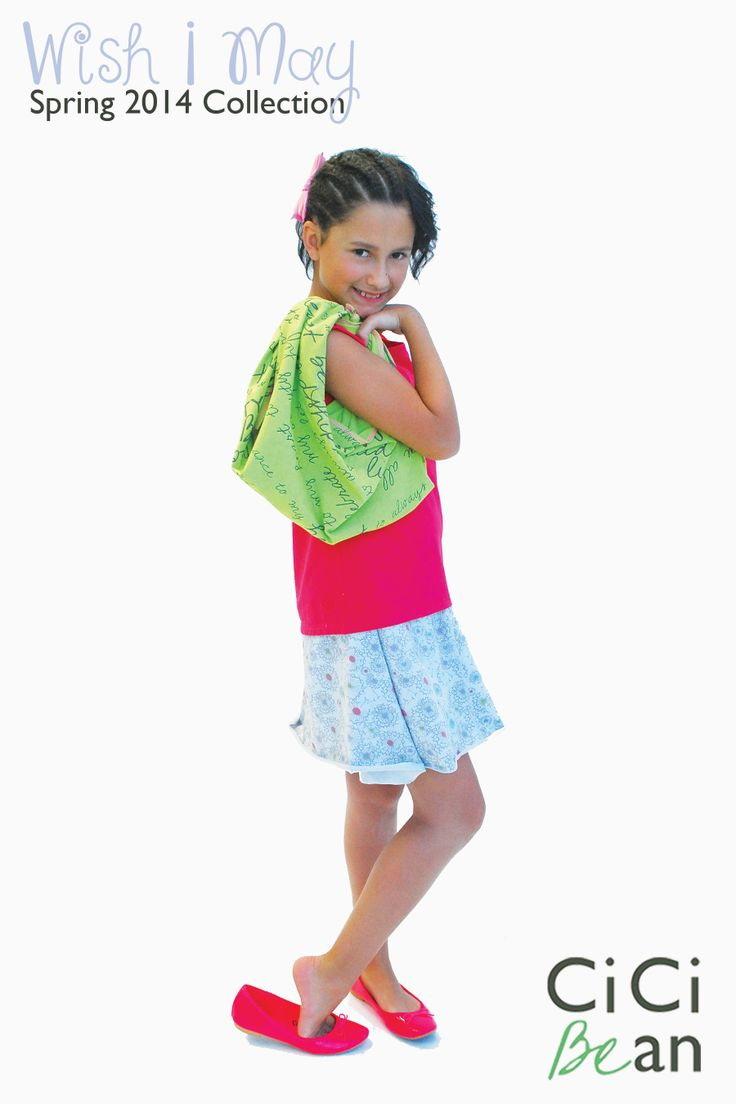 Wish I May Collection   CiCi Bean - clothing for tween girls.   Contact your local Play Stylist or shop online at www.peekaboobeans.com/Jenn