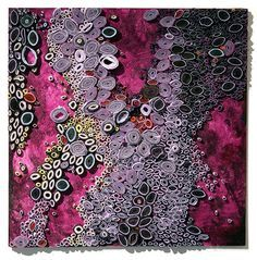 Mixed Media by Amy Genser