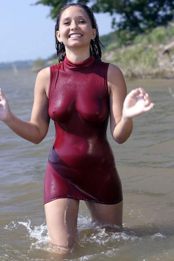 Sex Tight Dress Wet 67