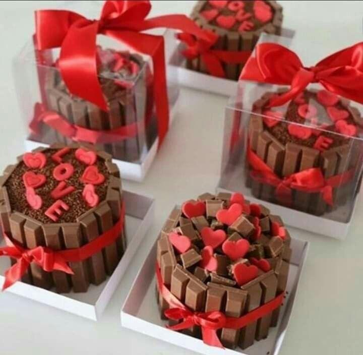 Pin De Sofi Em Sweets Com Imagens Receita Dia Dos Namorados