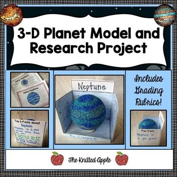 14 best Outer space research projects images on Pinterest School - research project report