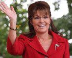 Sarah Palin: Former Alaska governor, 2008 Vice Presidential Candidate