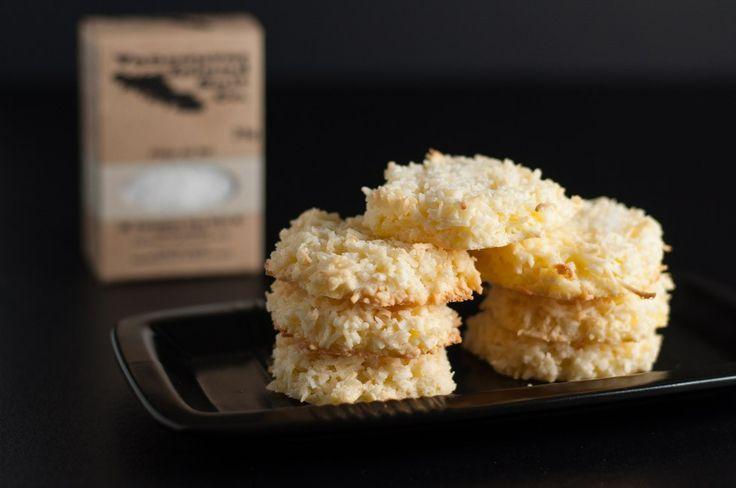 A kókusz a létező legjobb diétás alapanyag, mert helyettesítheted vele a lisztet. Szerencsére az íze varázslatosan finom, elképesztően jól...