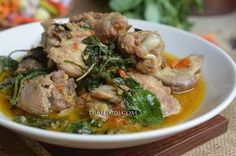 Diah Didi's Kitchen: Ayam Menado