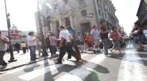 #JironDeLaUnion es la sexta calle de retail más cara de Latinoamérica