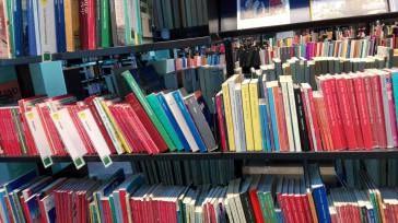 Lån dine rejsebøger på biblioteket – Eventyrrejser