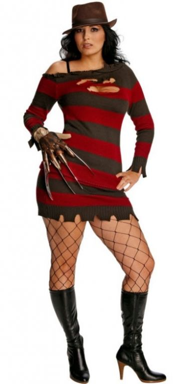 Miss Krueger Costume - Adult Costumes
