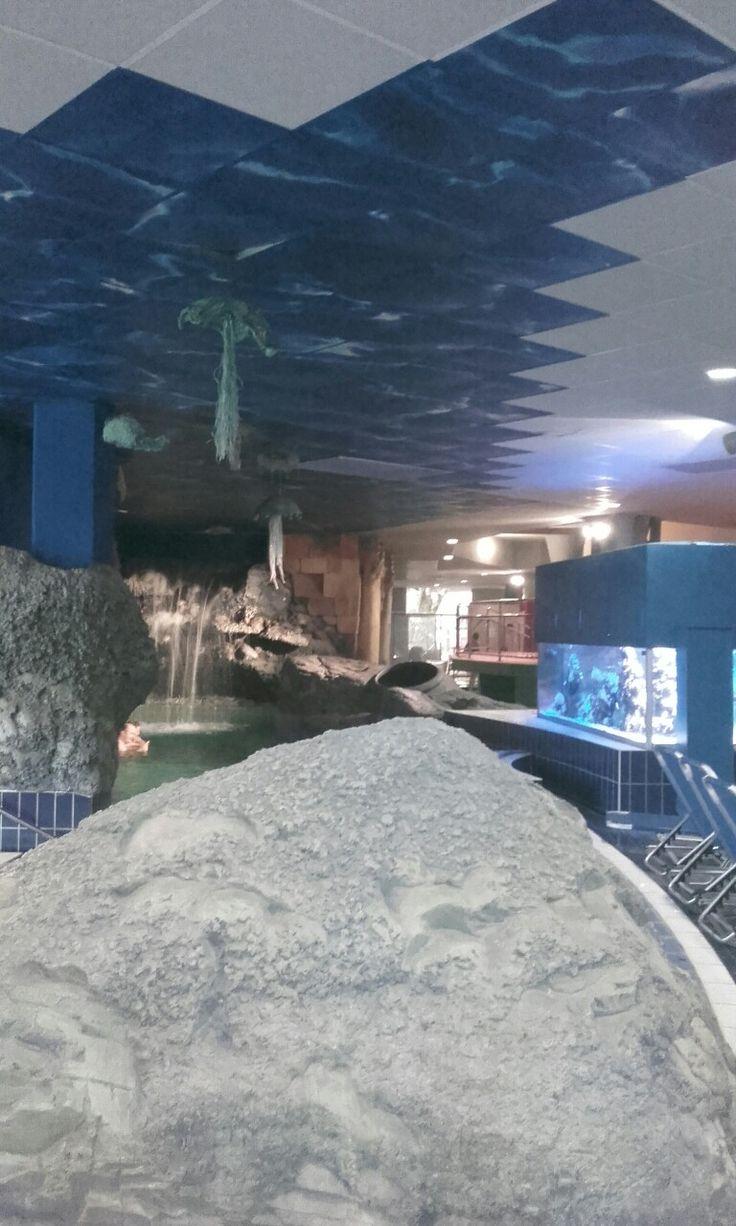 Aqua palace, Hajdúszoboszló