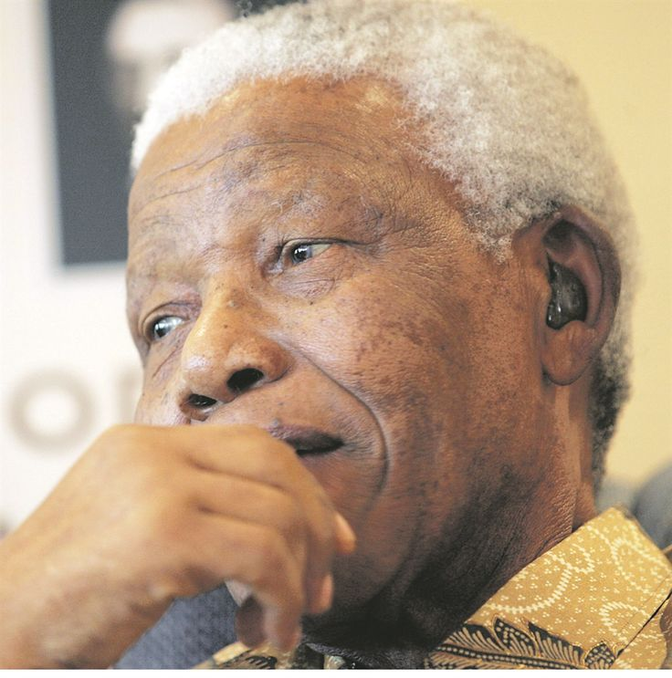 Court says CIA must hand over Mandela files | City Press