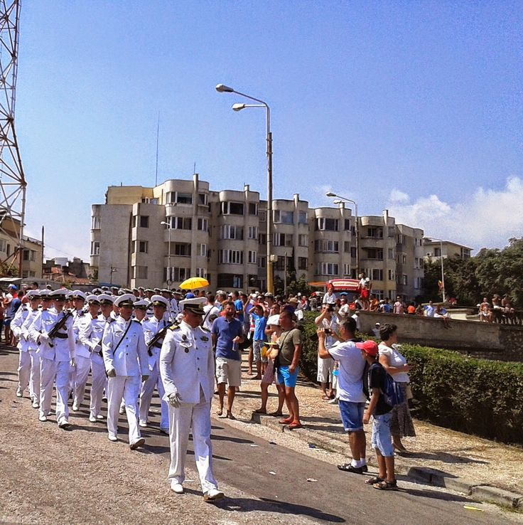 Ziua Marinei - 2014