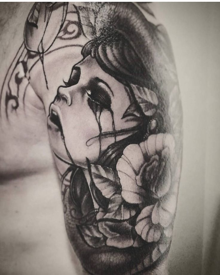 50 best tattoos by yorick fauquant images on pinterest draw animals drawing animals and for Garden of eden tattoo