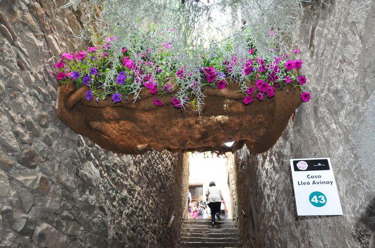 Festa de les Flors de Girona