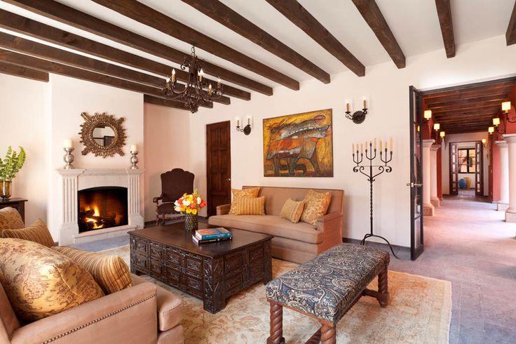 Travel Times - Lujo colonial en San Miguel de Allende con Rosewood