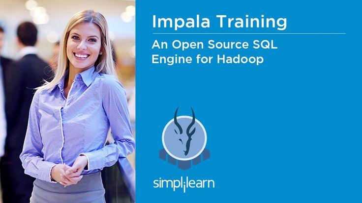 Introduction To Impala | Impala Hadoop Tutorial