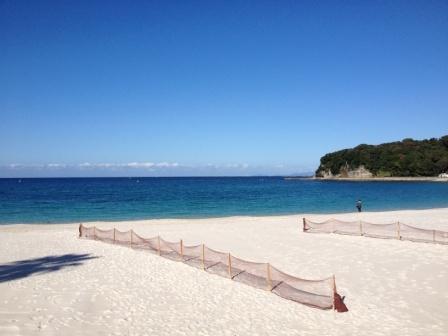 2012/11/16 白良浜, 南紀白浜, 和歌山県 / Shirarahama Beach, Nanki Shirahama, Wakayama, Japan