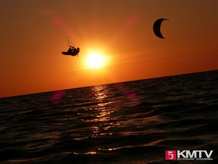 Kitesurfen lernen: In wenigen Wochen zum sicheren Kiten
