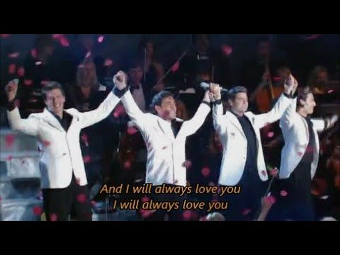 83 best images about italian music on pinterest vic - Il divo italian songs ...