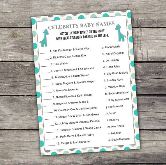 celebrity baby showers on pinterest safari baby showers baby shower