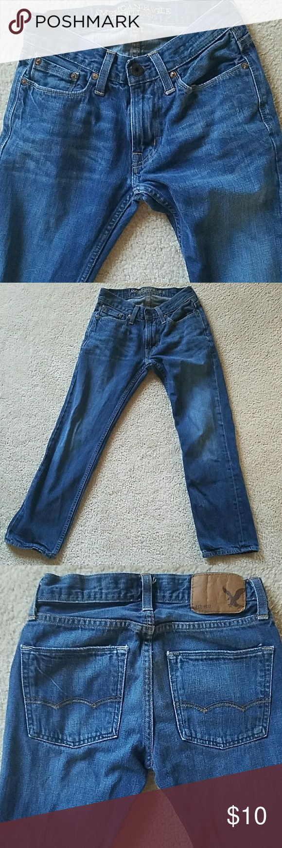 American Eagle jeans American Eagle Outfitters jeans American Eagle Outfitters Bottoms Jeans