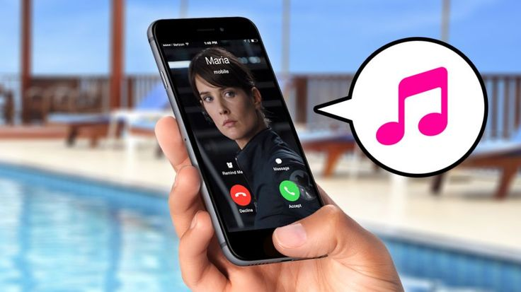 How to make a ringtone for iPhone using OS X