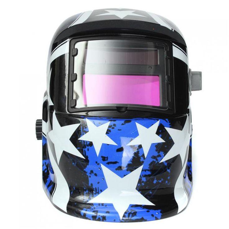 $27.14 (Buy here: https://alitems.com/g/1e8d114494ebda23ff8b16525dc3e8/?i=5&ulp=https%3A%2F%2Fwww.aliexpress.com%2Fitem%2FUniversal-Comfortable-Fashionable-Design-Pentagram-Star-Solar-Auto-Darkening-Mask-Helmet-Electro-Welding-TIG-MIG-Welder%2F32702443790.html ) Hot sales Universal Fashionable Design Pentagram Star Solar Auto Darkening Mask Helmet Electro Welding TIG MIG Welder Lens for just $27.14