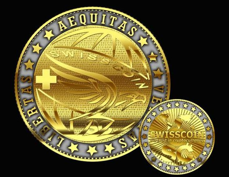 I have missed BTC but I am not missing this one. Prelaunch phase ...... SWISS COIN is born!!  NEW crypto currency. You can register without any obligation and receive 100 coins. FREE registration: http://swisscoin.eu/SwissandI Block Chain starting noon June 4 2016. FREE registration: http://swisscoin.eu/SwissandI