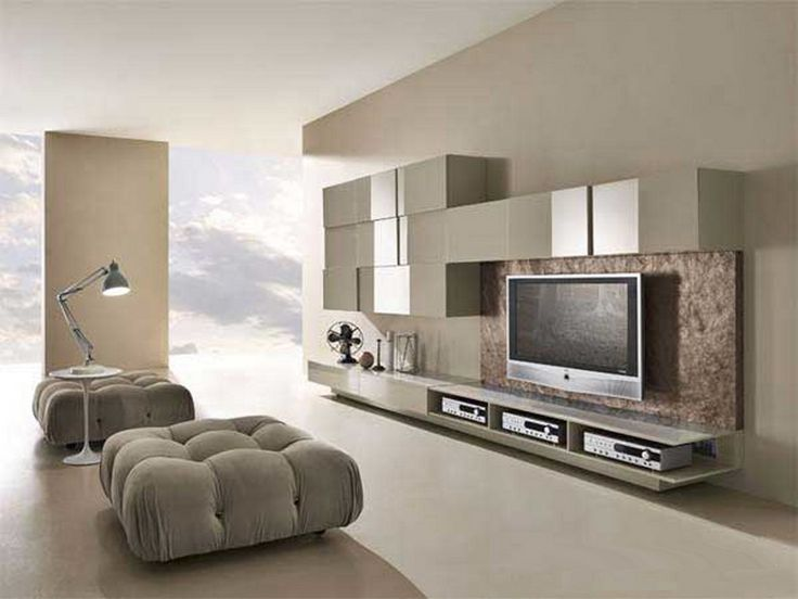 15 Modern TV Wall Units For Your Living Room. 59 best Tv room images on Pinterest   Furniture  Tv rooms and Tv