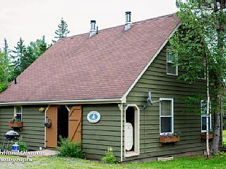 PEI Waterfront Executive HomeVacation Rental in Wood Islands from @homeaway! #vacation #rental #travel #homeaway