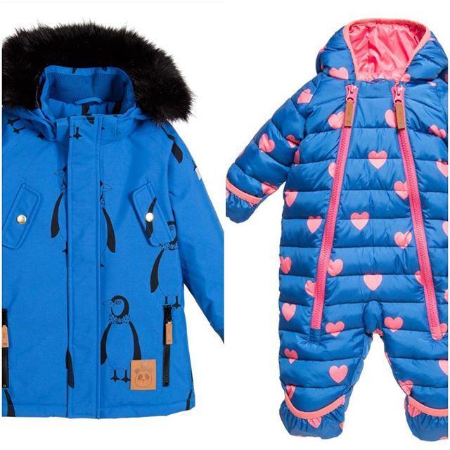 LOVE this blue color Mini rodini AW collection 16#minirodini