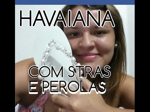 HAVAIANA ELEGANTE 2 - YouTube