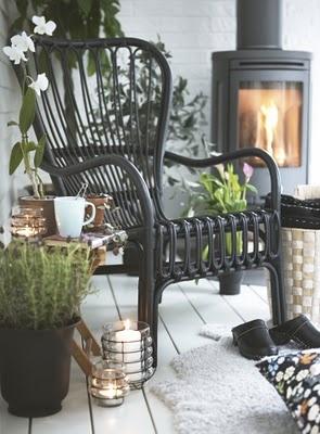 Storsele Ikea chair