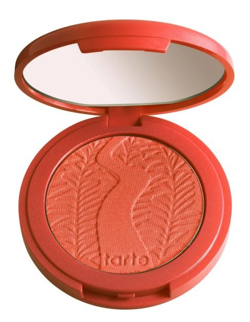 tarte Amazonian Clay 12-hour Blush, $12, new product to the Australian beauty market. #SephoraAU