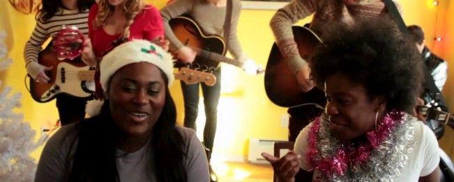 Découvrez le beatbox de #Noel de #OrangeIsTheNewBlack