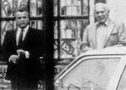 Cosa Nostra News: Roy DeMeo Taped Other Mobsters Near End
