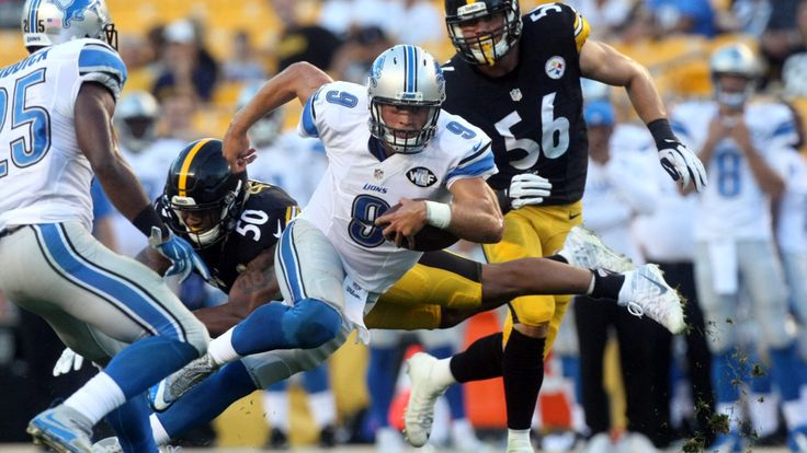 Steelers vs Lions: 4 things we know about this weeks game