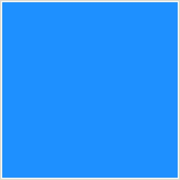 20 Popular Shades of Blue Color Names